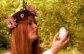 Oslava vzkříšení je původně pohanská