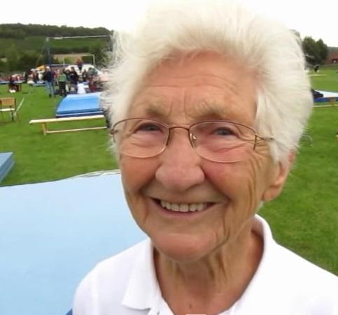 Johanna Quaas (88)