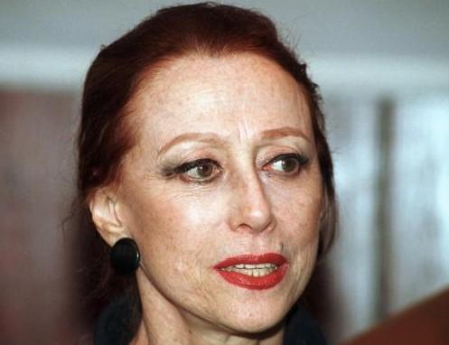 Maya Plisetskaya – Bolero