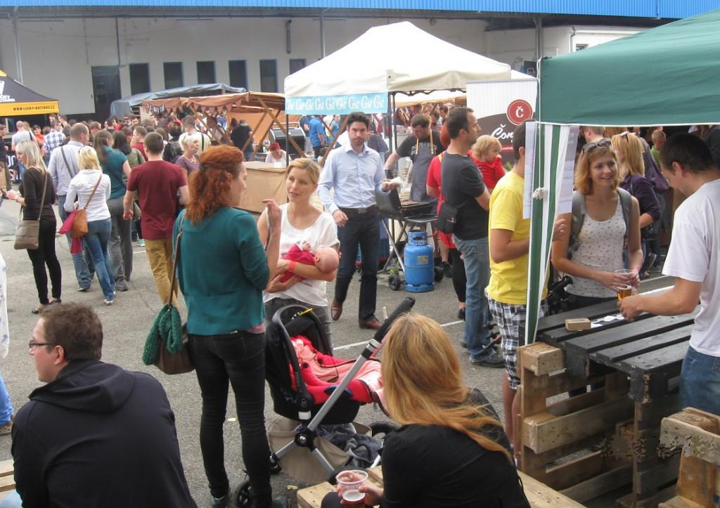 Street food festival 3