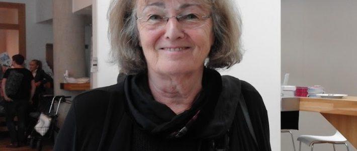 Hanneli Döhner: Vybrat si své stáří