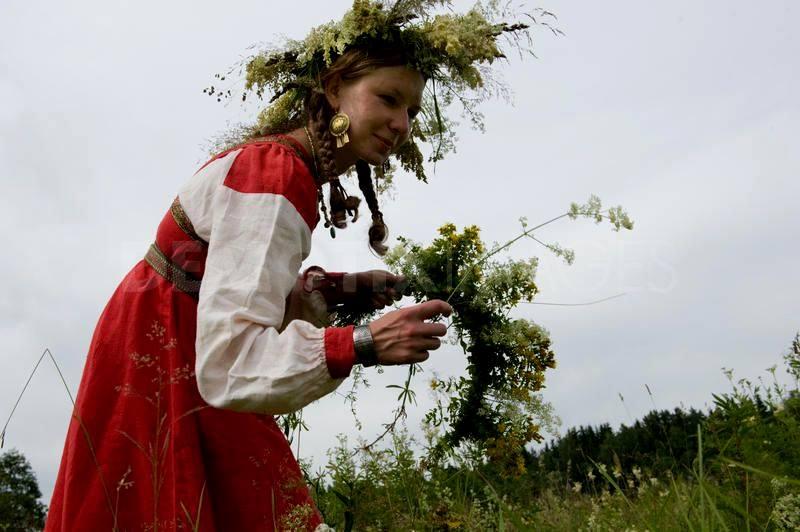 Další svátek čarodějnic: Slunovrat!