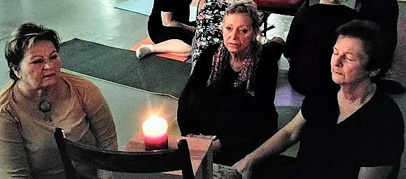 Tráták: Pohled do plamene svíčky