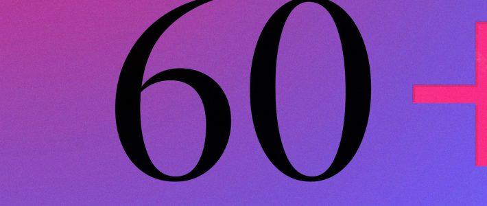 Pavla Frýdlová: Ženy 60+